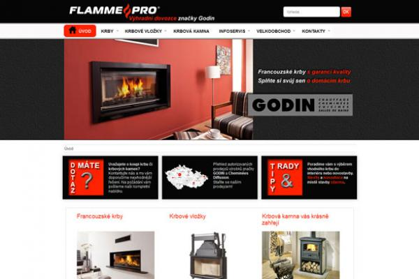 Flamme Pro